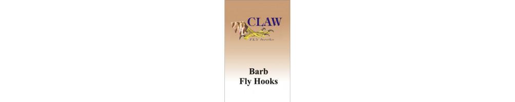 CLAW Barb