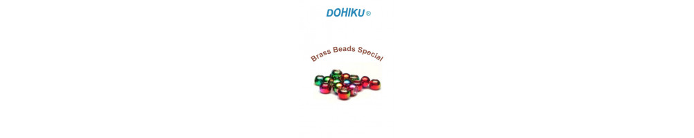 Brass Beads Special