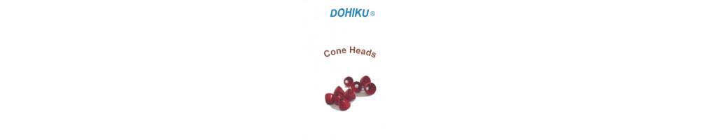 Cone Heads