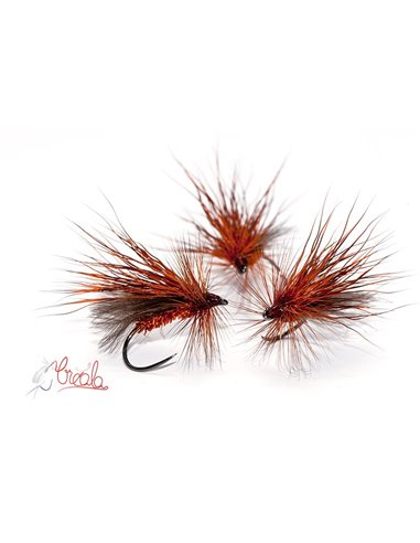 Maruto D 21 Barbless